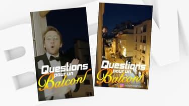 Question pour un balcon