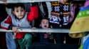 En Syrie, à Deir Ezzor, le premier largage d'aide humanitaire de l'ONU a eu lieu - Mercredi 24 Février 2016