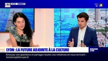 """""""La gestion chaotique, nous l'avons connu ces dernières années"""": Nathalie Perrin-Gilbert répond aux attaques contre les Verts"""