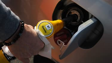 En mai, les ventes de diesel neufs ont grimpé de 3 points.