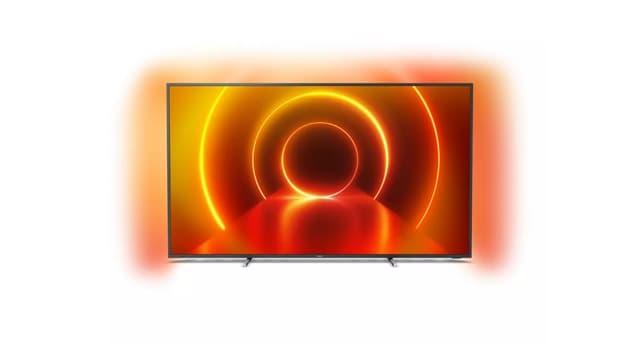 French Days : la TV UHD 4K Philips profite de 200 euros de remise !