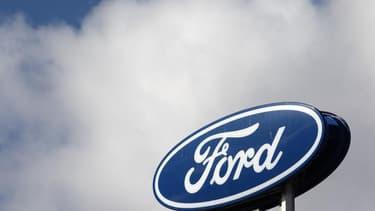 L'usine Ford de Blanquefort pourrait être sauvée grâce à des aides publiques.