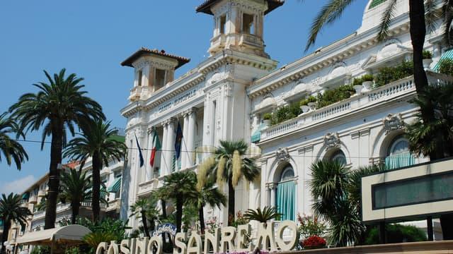 Casino de San Remo