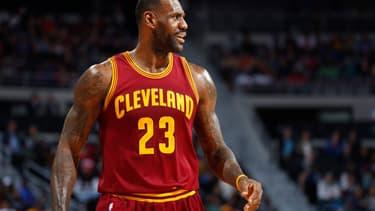 LeBron James, star NBA, s'est laissé séduire par une immense maison en Californie.