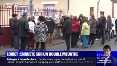 Loiret: une enquête ouverte après le double meurtre d'une infirmière et de son patient