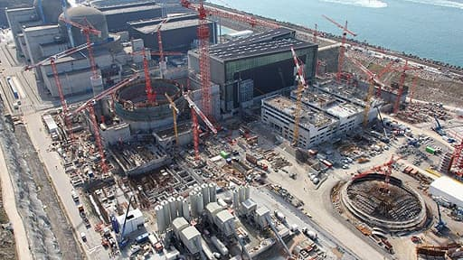 Echaudé par le prix de l'EPR, dont la centrale de Flamanville est le plus bel exemple, Centrica lâche EDF.