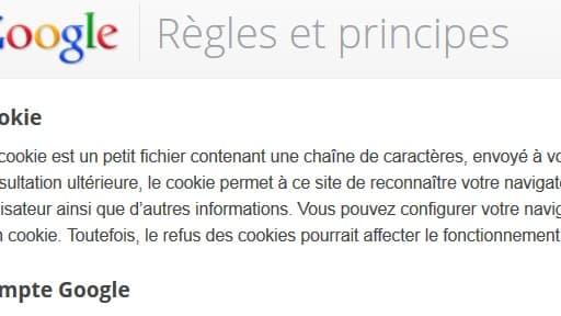 Une petite révolution se prépare dans le web: Google pourrait remplacer les cookies.