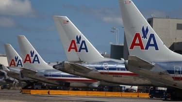 American Airlines et US Airways vont donner naissance à un géant mondial du transport aérien.