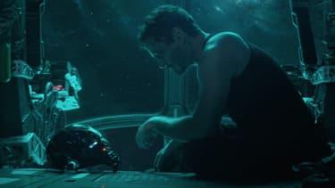 Le trailer d'Avengers 4