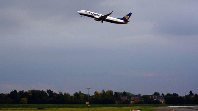 Ryanair a annoncé qu'elle allait reconnaître les syndicats.