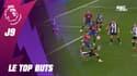Premier League : Le top buts de la 9e journée