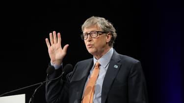 Le milliardaire souhaite consacrer plus de temps à la philanthropie