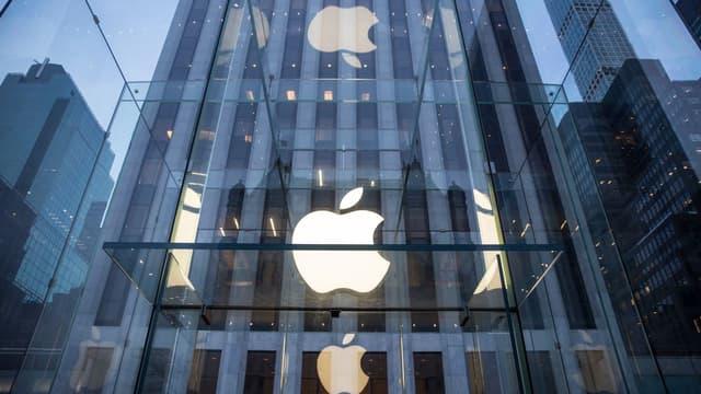 Que peut faire Apple d'une telle montagne de cash?
