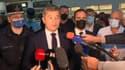 Le ministre de l'Intérieur annonce que l'état de catastrophe naturelle sera annoncé la semaine prochaine dans le Gard