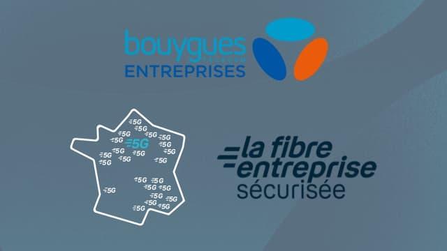 Bouygues Telecom Entreprises : boostez votre connexion avec les offres internet!