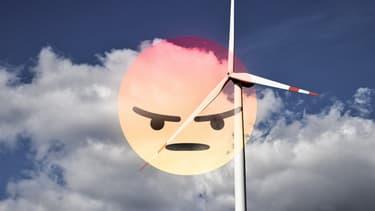 Les Français se tournent de plus en plus vers les offres d'électricité propre renouvelable d'origine éolienne ou encore solaire