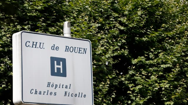 Le CHU de Rouen perturbé par une attaque informatique