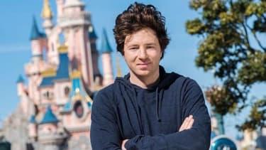Le chef Jean Imbert va s'installer deux mois à Disneyland pour proposer un menu inspiré des classiques Disney.