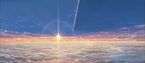 Your Name. de Makoto Shinkai