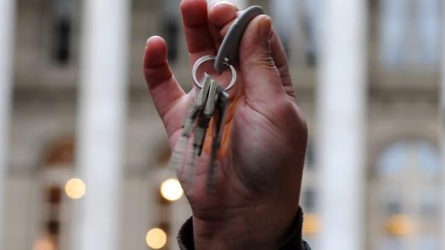 """L'agence immobilière """"Comm' il vous plaira"""" propose aux vendeurs de fixer le montant de la commission une fois que leur bien est vendu."""
