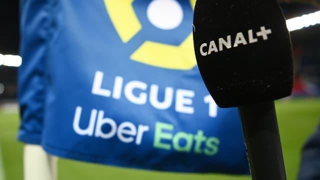 Canal+ récupère les droits TV de la Ligue 1 cette saison