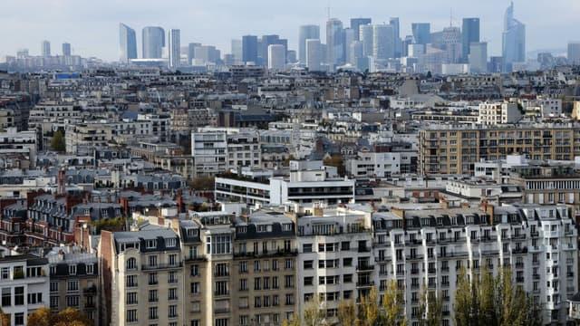 Le Grand Paris séduit de plus en plus les acheteurs étrangers