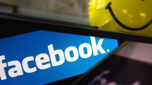 Facebook a toutefois réussi à redresser partiellement la barre en Bourse