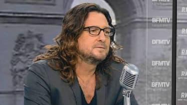 Jacques-Antoine Granjon était l'invité de BFMTV-RMC, ce mercredi 18 décembre.