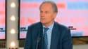 Jean-Paul Chifflet a également affirmé que toutes les options étaient possibles pour sa succession.