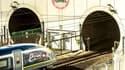 Eurotunnel prévoit une croissance en hausse.