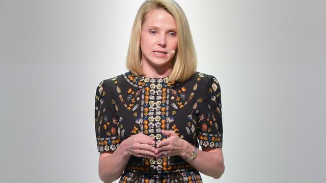 Thomas McInerney, administrateur de Yahoo, prendra la succession de Marissa Mayer après que le groupe sera devenu une filiale de Verizon.