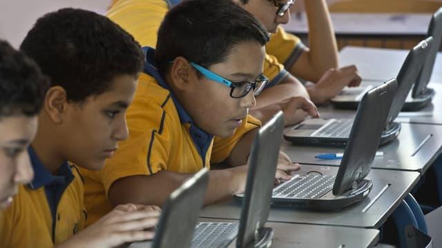 La première version du Raspberry a su séduire, notamment dans le milieu éducatif grâce à ses outils logiciels visant à stimuler l'apprentissage des bases de l'informatique dans les écoles.