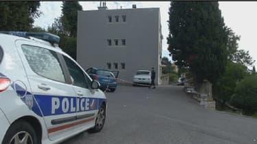 Un homme d'une trentaine d'années a été abattu au volant de sa voiture samedi matin à Marseille.