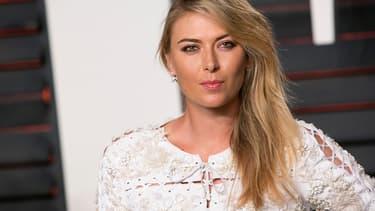 Maria Sharapova a révélé avoir été contrôlée positive au meldonium.