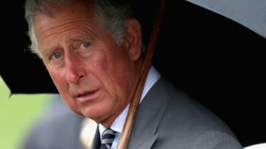 Le prince Charles rencontrera le leader du Sinn Fein (ici en visite au Canada)