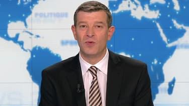 Nicolas Doze, éditorialiste économique BFMBusiness