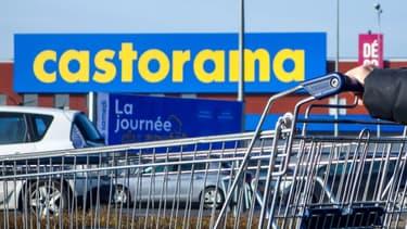 Neuf magasins Castorama fermeront leurs portes d'ici 2020.