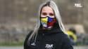 """Tour de France : """"Nous voulons faire rentrer le Tour féminin dans le coeur des Français"""", ambitionne Rousse"""