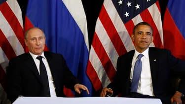En marge du sommet du G20 au Mexique, le président américain Barack Obama a rencontré son homologue russe Vladimir Poutine et a insisté sur la nécessité de mettre fin à la violence en Syrie, où les forces de Bachar al Assad ont pilonné des zones contrôlée