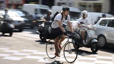 Plus la peine d'acheter un scooter pour se déplacer rapidement dans les rues de Paris. Avec Cityscoot, il sera possible de le louer selon les besoins.