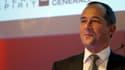Pour Frédéric Oudéa, les banques européennes arriveront à faire face aux règles de Bâle III