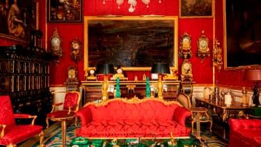 Du mobilier et des tableaux de valeur seront notamment vendus aux enchères en septembre.