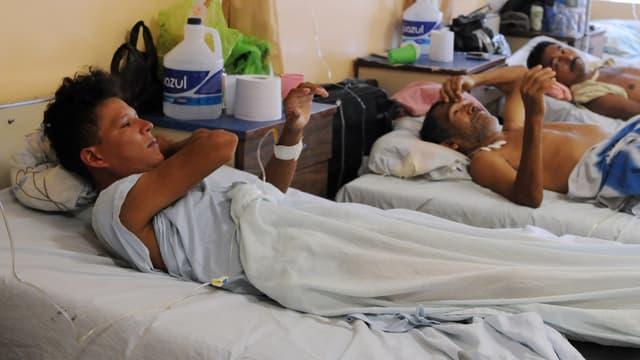 Des habitants de San José intoxiqués après avoir consommé de l'alcool de canne - 18 octobre 2020