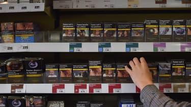 Les ventes de cigarettes en hausse au premier semestre.