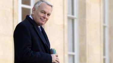 Jean-Marc Ayrault reçoit ce 27 janvier les partenaires sociaux dans le cadre du pacte de responsabilité