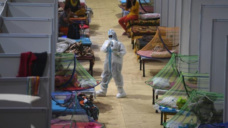 Covid-19: plus de nouveaux cas enregistrés ces 15 derniers jours que pendant les 6 premiers mois de la pandémie