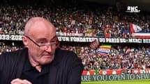 """PSG : """"Phil Collins va revenir"""" déclare Riolo"""