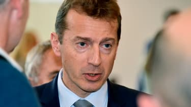 """""""En France, les suppressions de postes pourraient finalement s'élever à 3.500 et non plus à  5.000"""" selon Guillaume Faury, président exécutif de l'avionneur européen."""