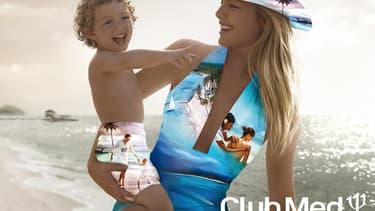Club Med voit son activité progresser dans un contexte difficile