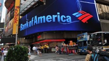 Bank of America va supprimer 1.200 postes dans sa division de prêts hypothéquaires.